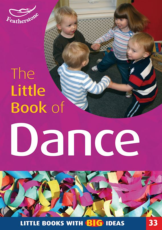 The Little Book of Dance cover