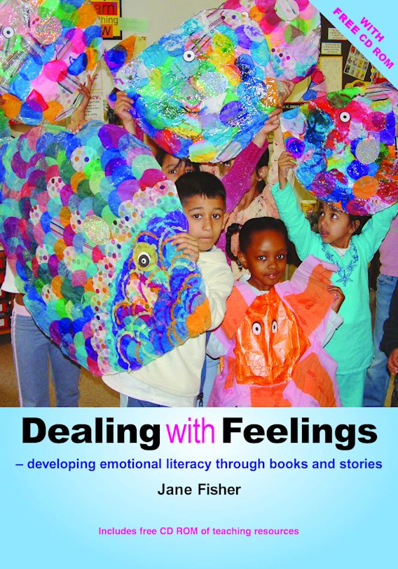 Dealing with Feelings cover