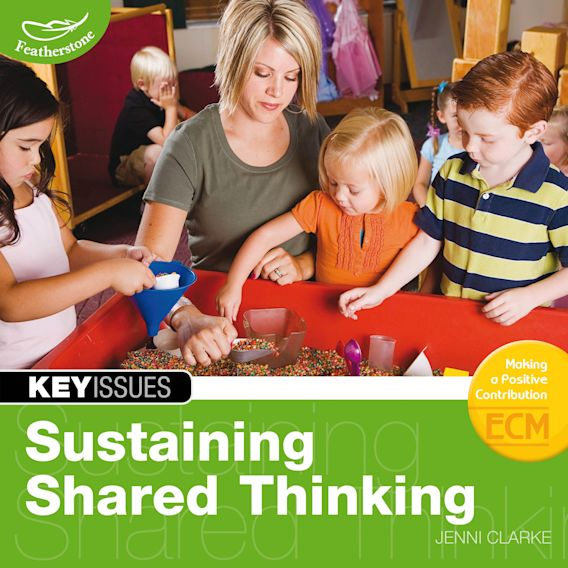 Sustaining Shared Thinking cover