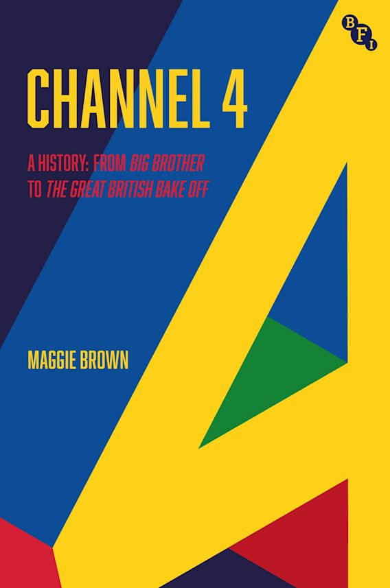 Channel 4 cover