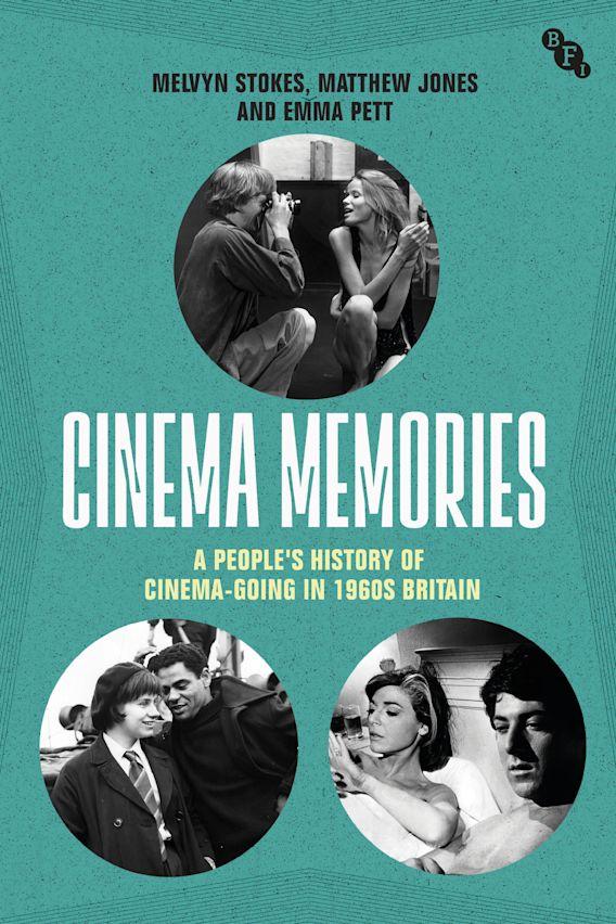 Cinema Memories cover