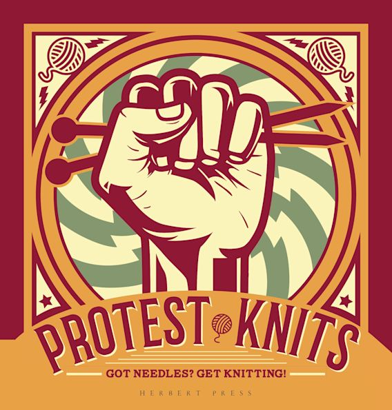 Protest Knits cover