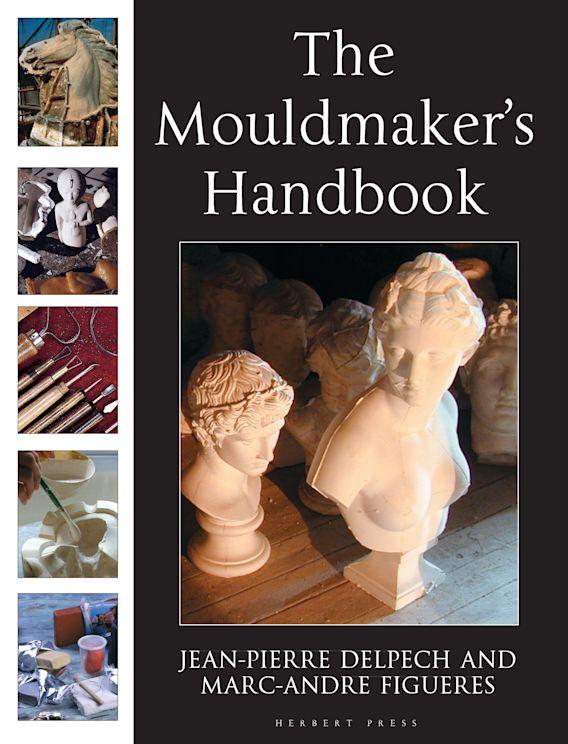 The Mouldmaker's Handbook cover