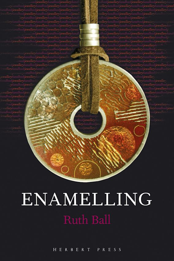 Enamelling cover