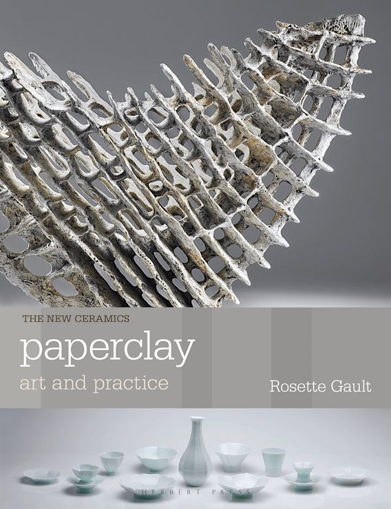 Paperclay cover