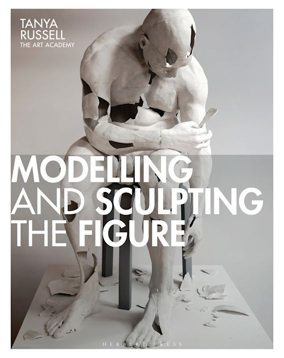 Modelling and Sculpting the Figure cover