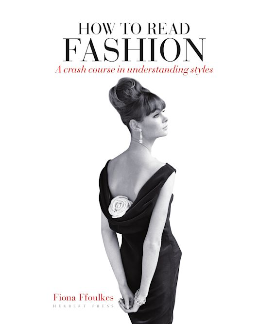 How to Read Fashion cover