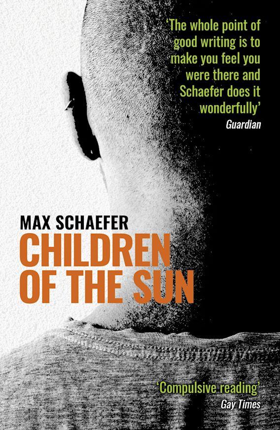 Children of the Sun cover