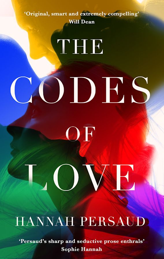 The Codes of Love cover