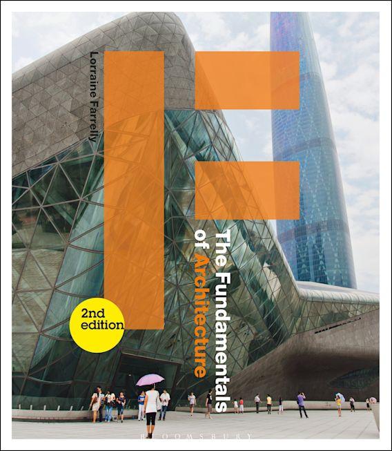 The Fundamentals of Architecture cover