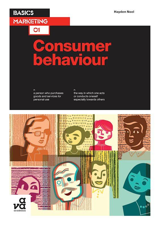 Basics Marketing 01: Consumer Behaviour cover