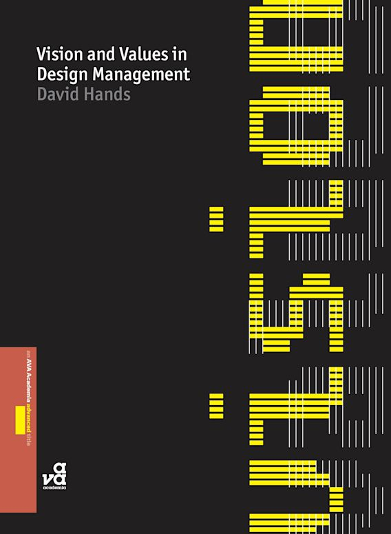 Vision and Values in Design Management cover