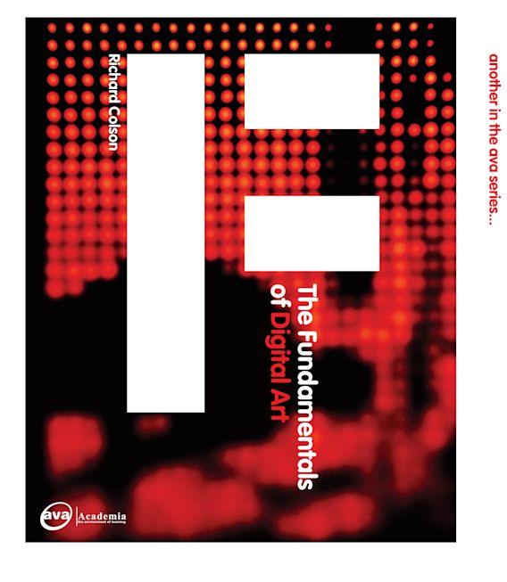 The Fundamentals of Digital Art cover