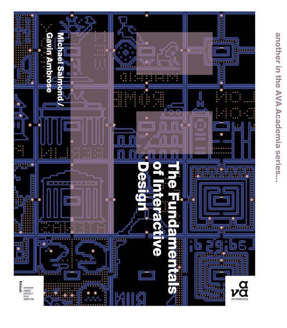 The Fundamentals of Interactive Design cover