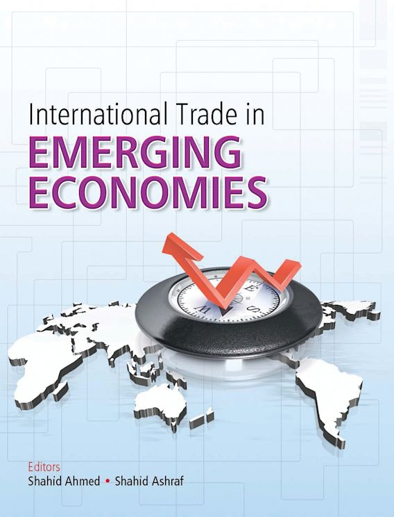 International Trade in Emerging Economies cover