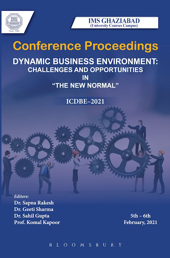 Dynamic Business Environment cover