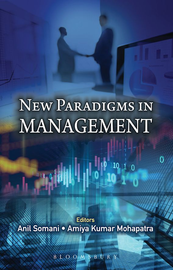 New Paradigms in Management cover