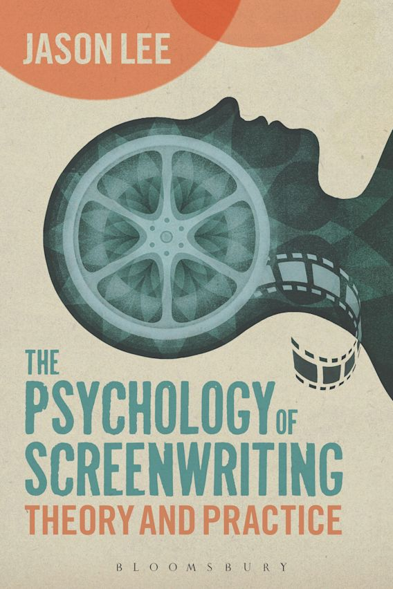 The Psychology of Screenwriting cover