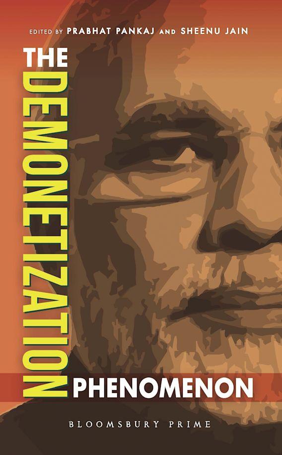 The Demonetization Phenomenon cover