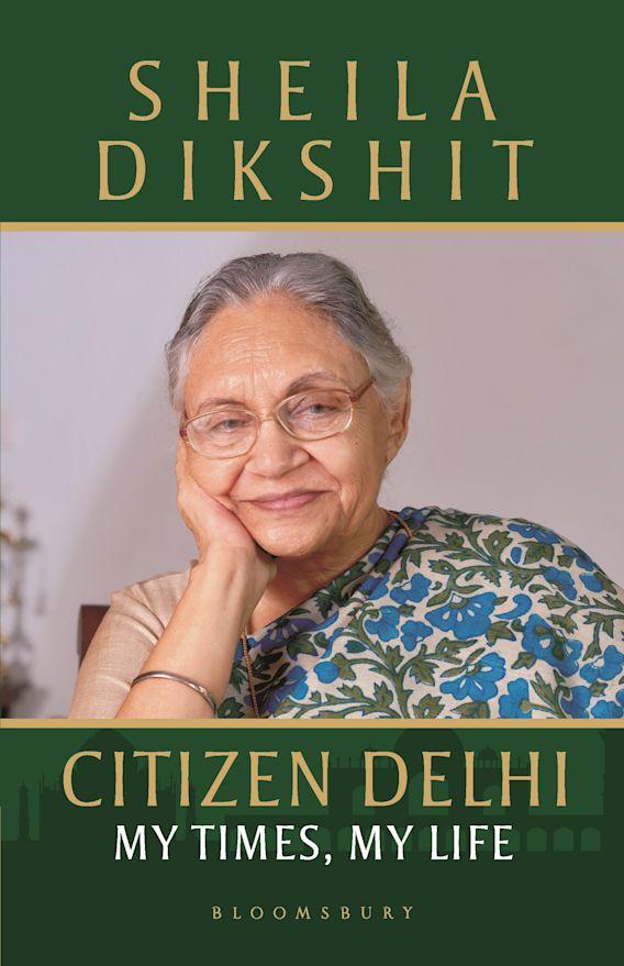 Citizen Delhi cover