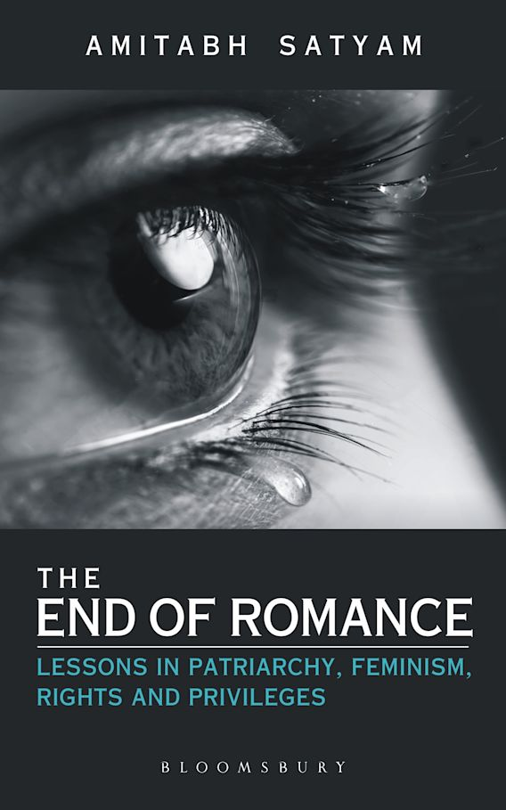 The End of Romance cover