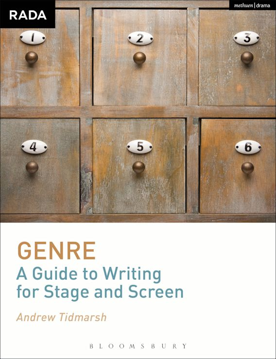 Genre: A Guide to Writing for Stage and Screen cover