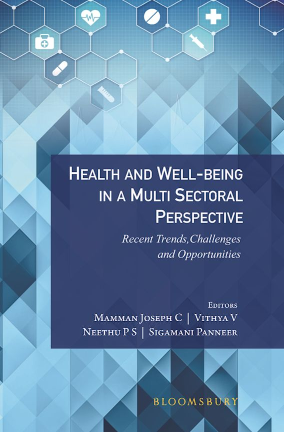 Health and Well-being in a Multi Sectoral Perspective cover