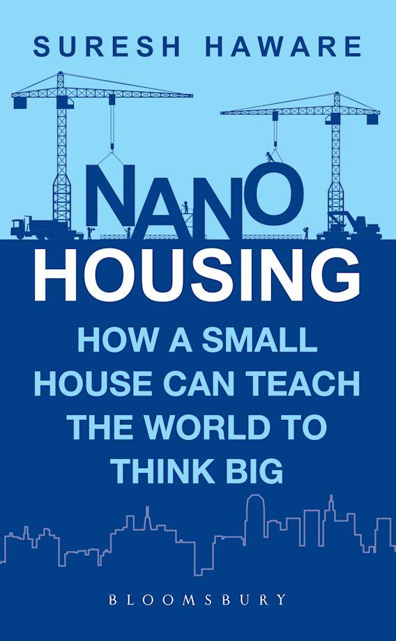 Nano Housing cover