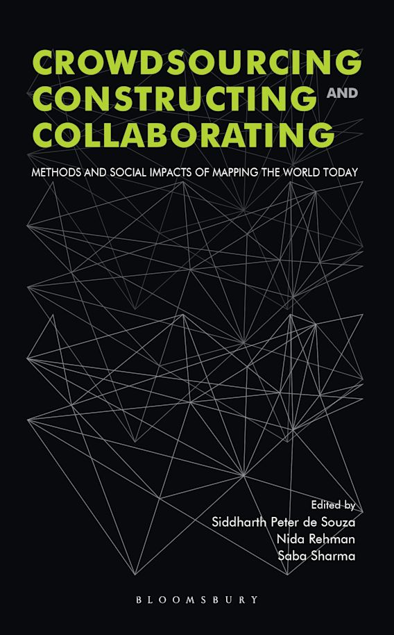Crowdsourcing, Constructing and Collaborating cover