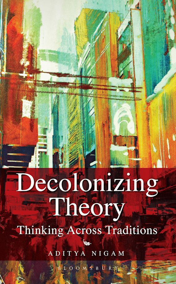 Decolonizing Theory cover