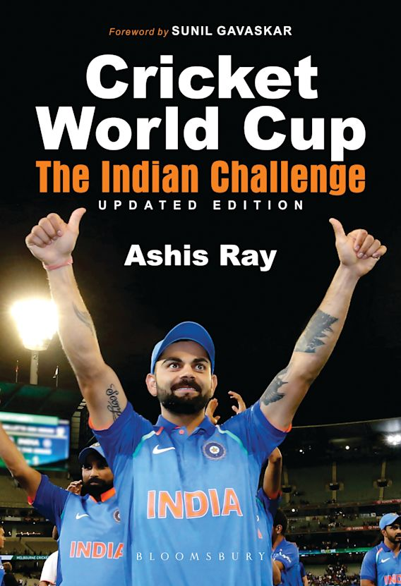 Cricket World Cup cover