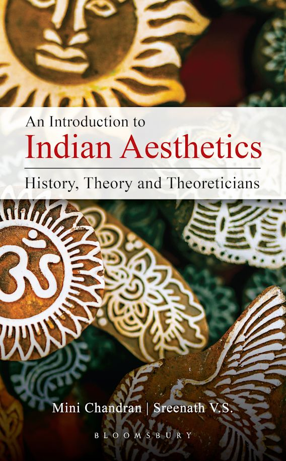 An Introduction to Indian Aesthetics cover