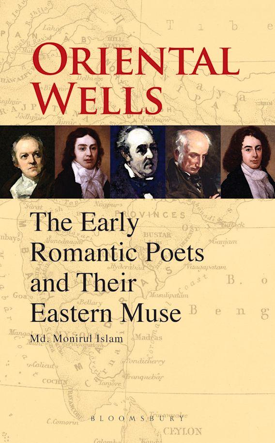 Oriental Wells cover