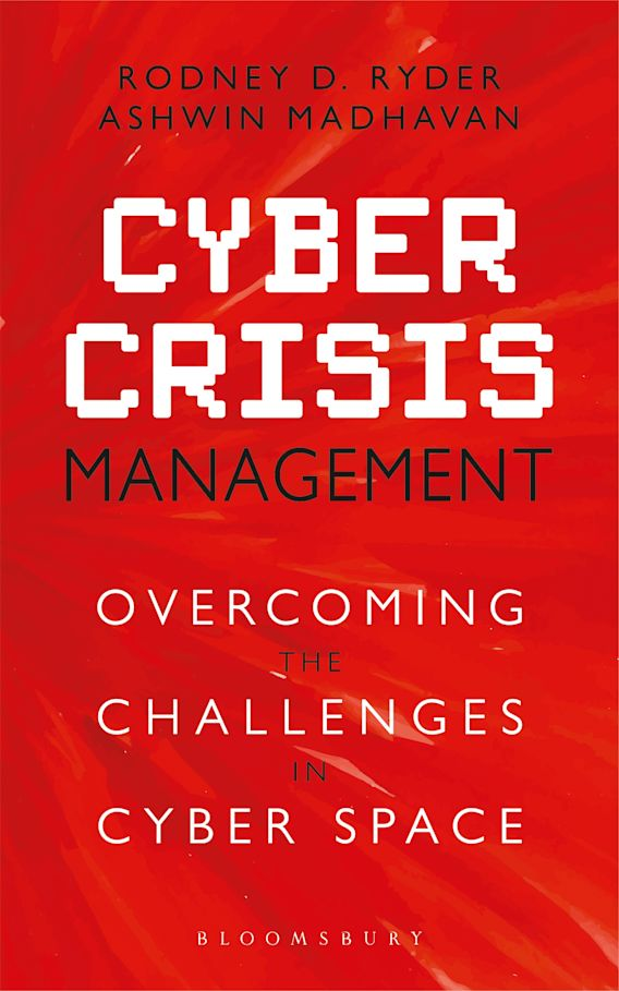 Cyber Crisis Management cover