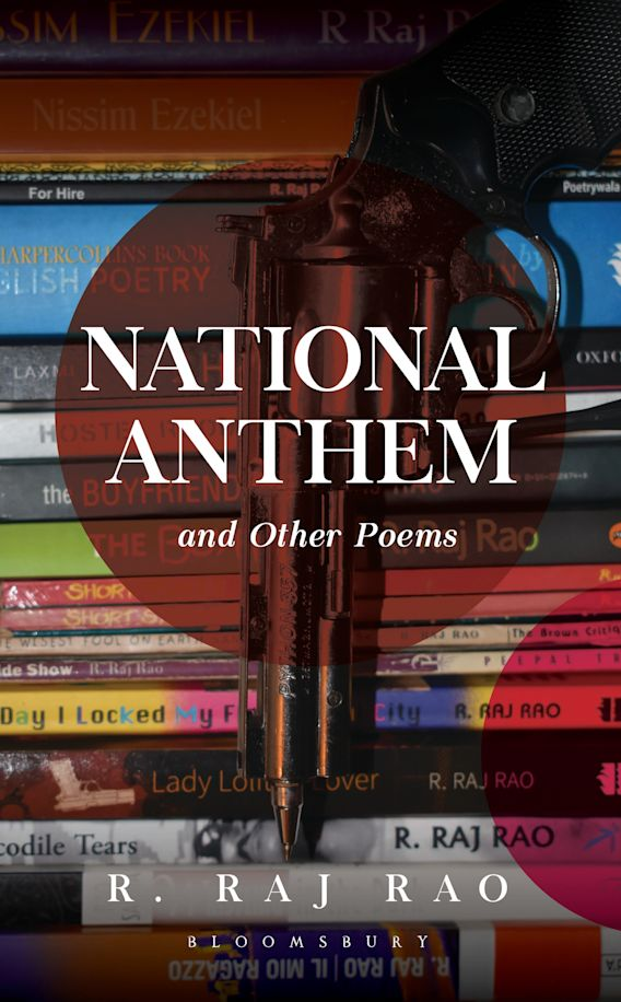 National Anthem and Other Poems cover