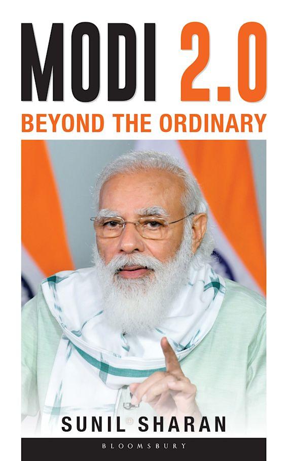 Modi 2.0 cover