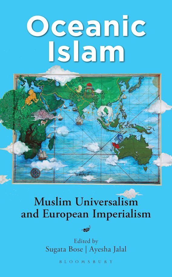 Oceanic Islam cover