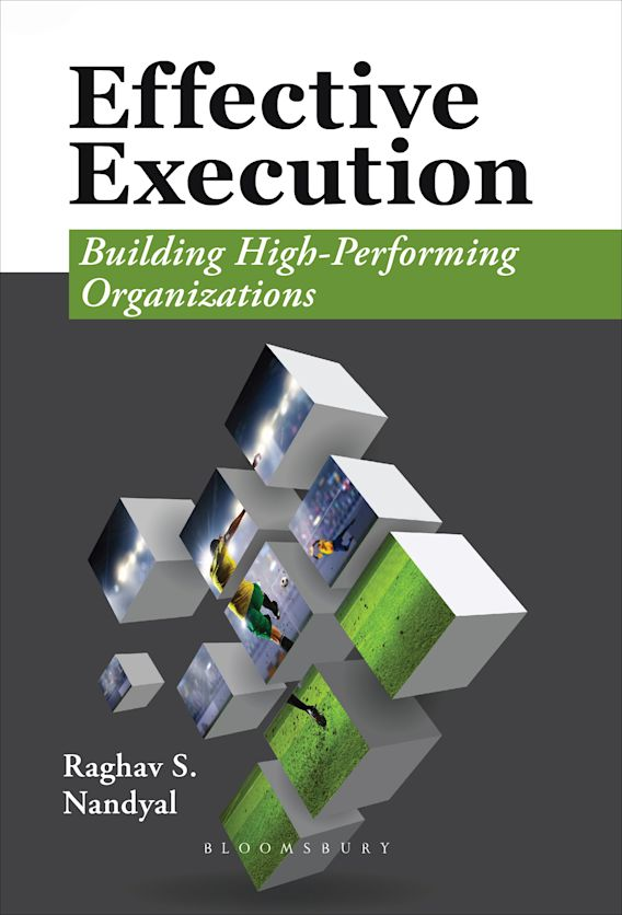 Effective Execution cover
