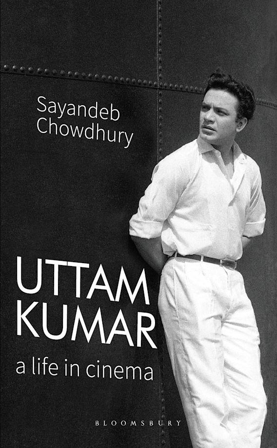 Uttam Kumar cover