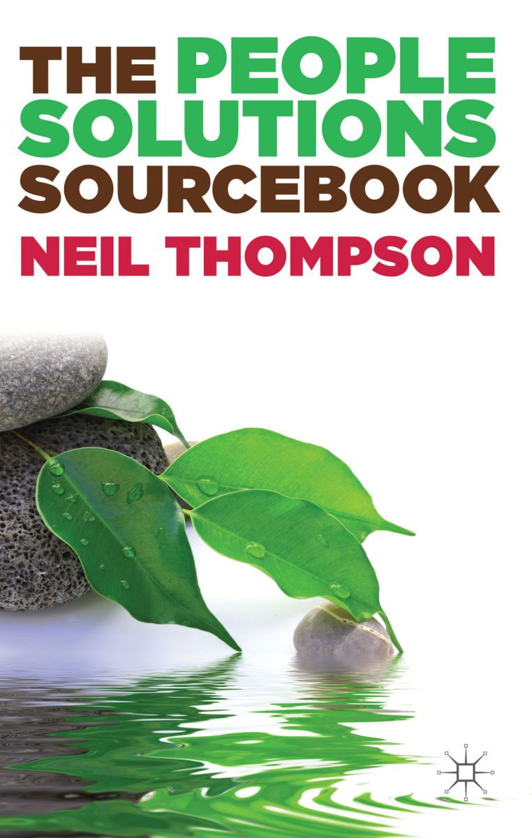 The People Solutions Sourcebook