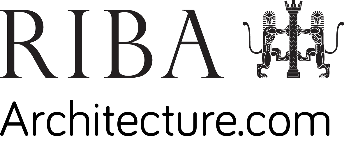 Logo of the Royal Institute of British Architects