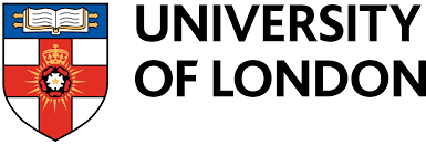 Logo of the University of London