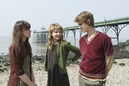 Image from Never Let Me Go