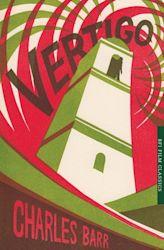 Vertigo cover image