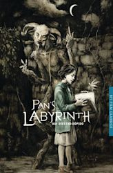 Pan's Labyrinth cover image
