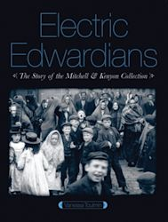 Electric Edwardians cover image
