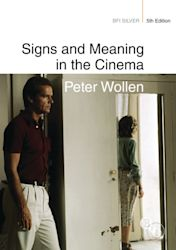 Signs and Meaning in the Cinema cover image