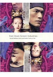 East Asian Screen Industries cover image