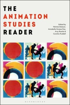 The Animation Studies Reader cover image