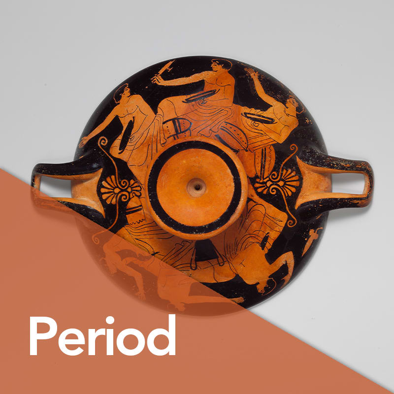 Explore by Period